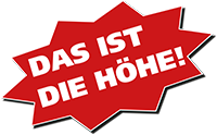 August-Jung-Weg: BEBAUUNG VERHINDERN! Logo